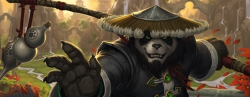 Pandaria