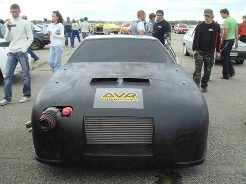 Турбо-ВАЗ-1