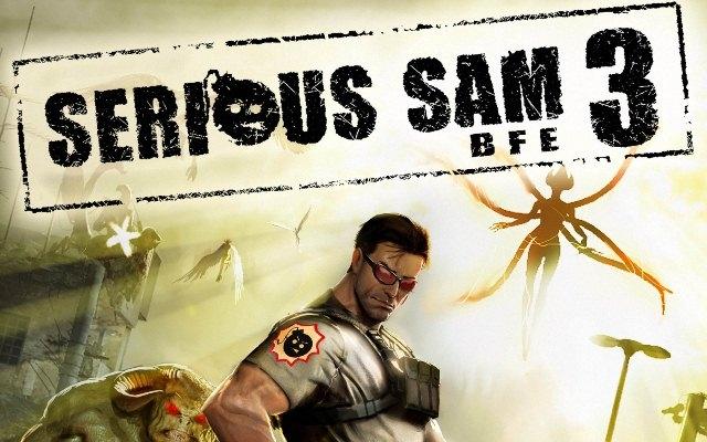 Serious Sam 3 вылетает