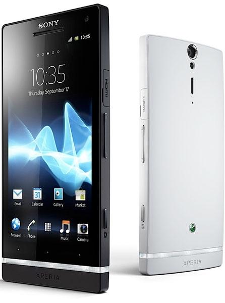 Sony Xperia S 2