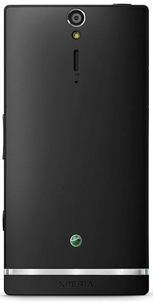 Sony Xperia S 4