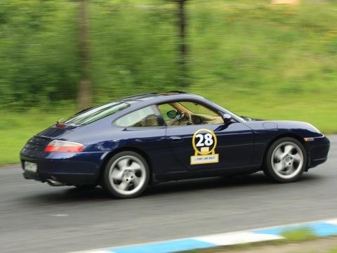Porsche 911 (996) 2
