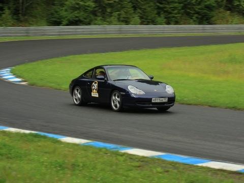 Porsche 911 (996) 3