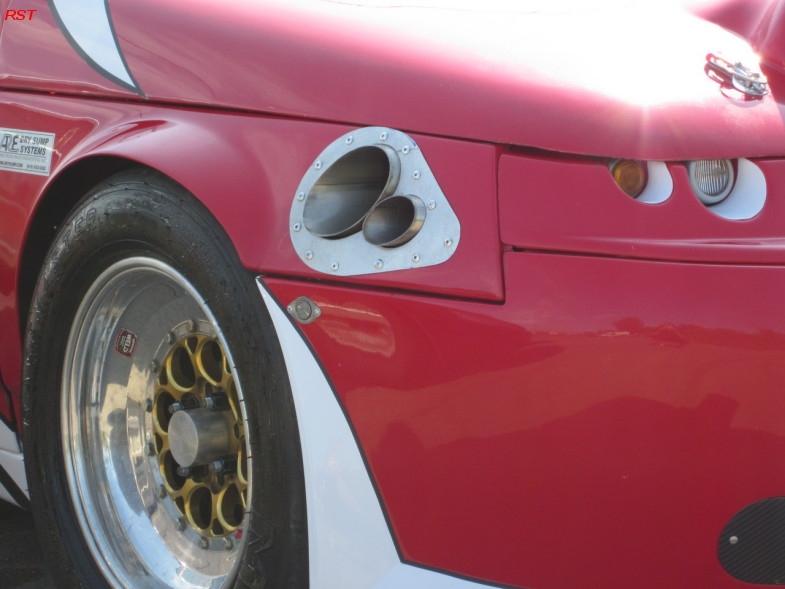 ВАЗ 2110 Турбо ротор 5