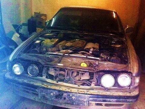 Тюнинг ГАЗ 21 двигатель