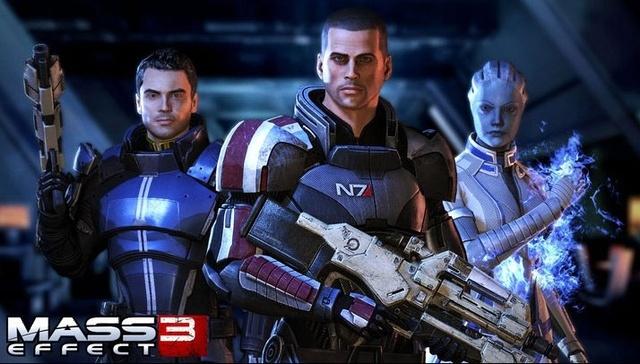 Mass Effect 3 вылетает или не запускается