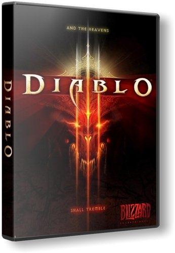 Diablo 3 скачать торрент бесплатно без регистрации