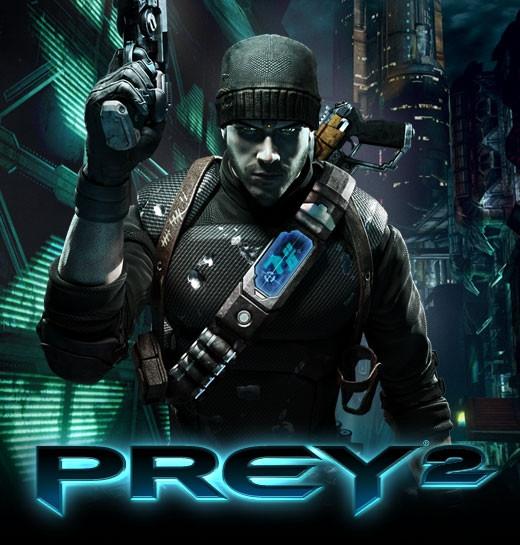 prey 2 фото