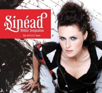 Within Temptation - Sinead (Alex M.O.R.P.H. Remixes)