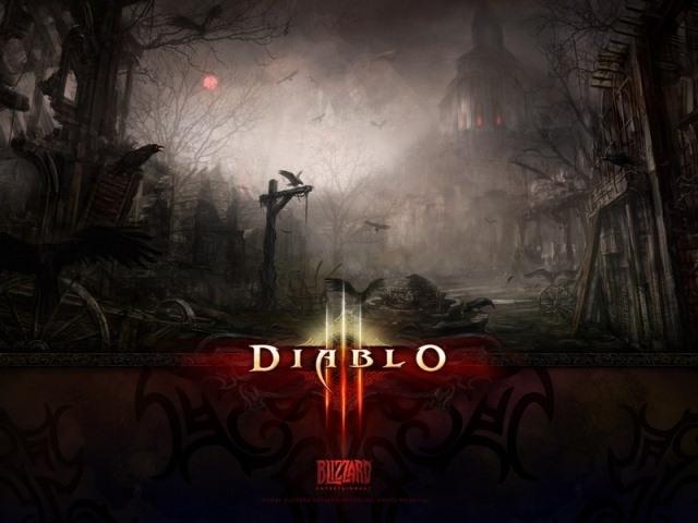Diablo 3 ошибки