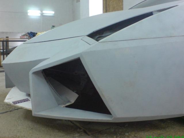 Тюнинг Mitsubishi Eclipse 2