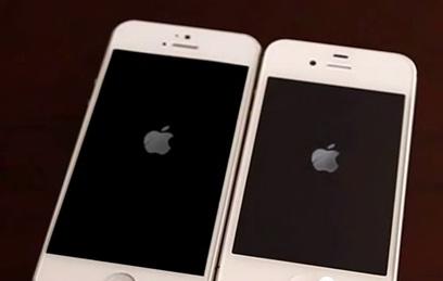 iPhone 5 видео смотреть