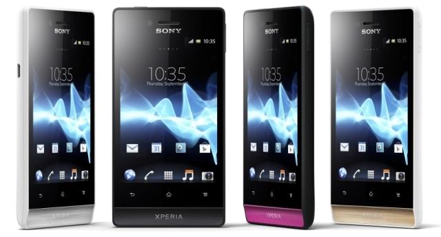 Почему стоит купить Sony Xperia miro