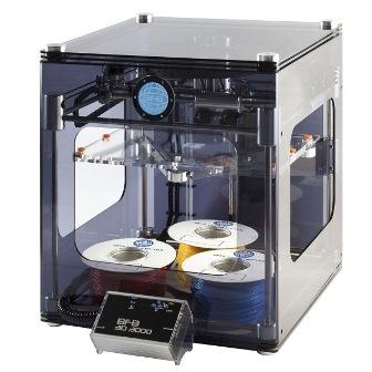 Как 3d принтеры становятся дешевле водонагревателей