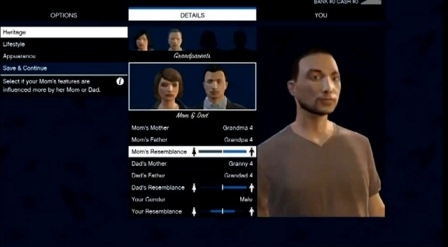 GTA V - Grand Theft Auto Online