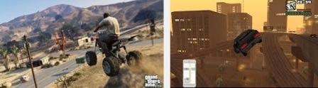 известна дата выхода GTA 5