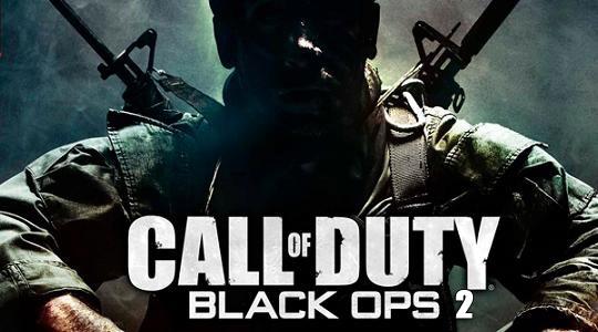Call of Duty: Black Ops 2 таблетка кряк скачать