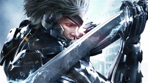 Metal Gear Rising Revengeance подробности