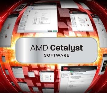 Обновления драйверов видеокарт AMD Radeon