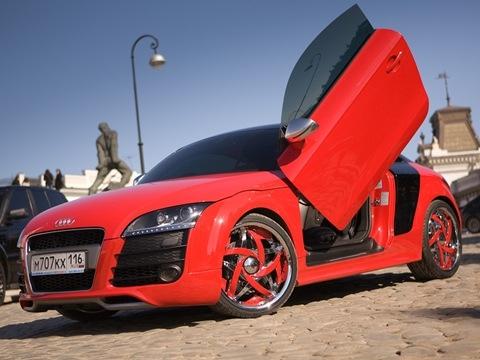 Audi-tt-tuning