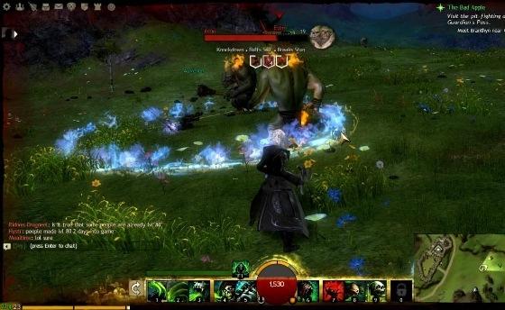 Guild Wars 2 обзор