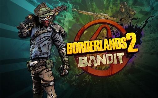 Borderlands 2 патч