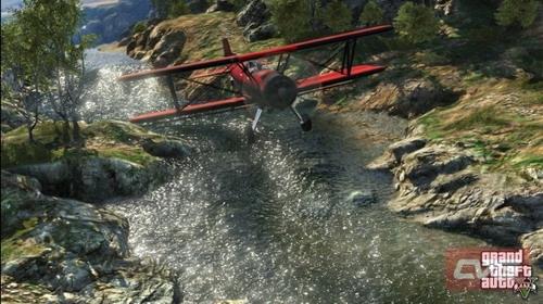 GTA 5 подробности и дата выхода