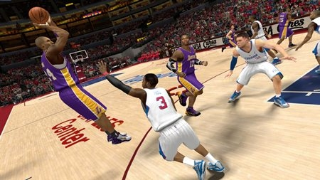 NBA 2K13 русификатор