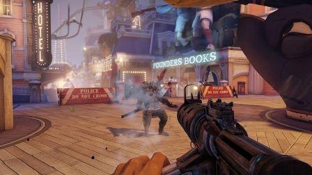 BioShock Infinite не запускается, тормозит, вылетает