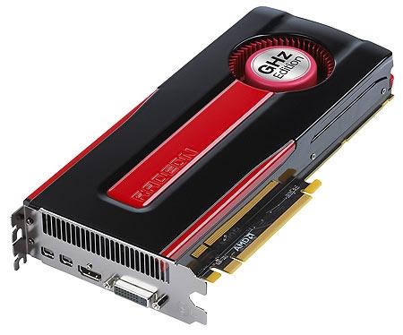 Radeon HD 7870 и Radeon HD 7850  фото 2