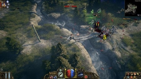 Incredible Adventures of Van Helsing прохождение
