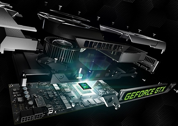 GeForce GTX 780 Ti характеристики и обзор