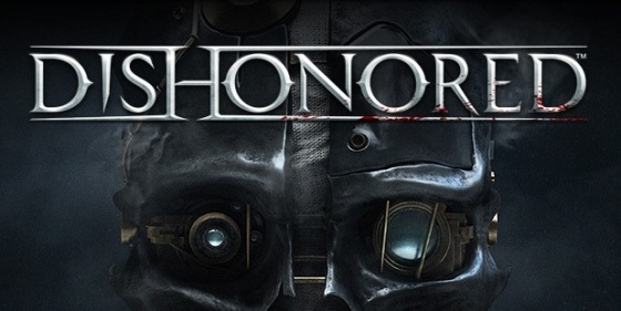 Dishonored сохранения