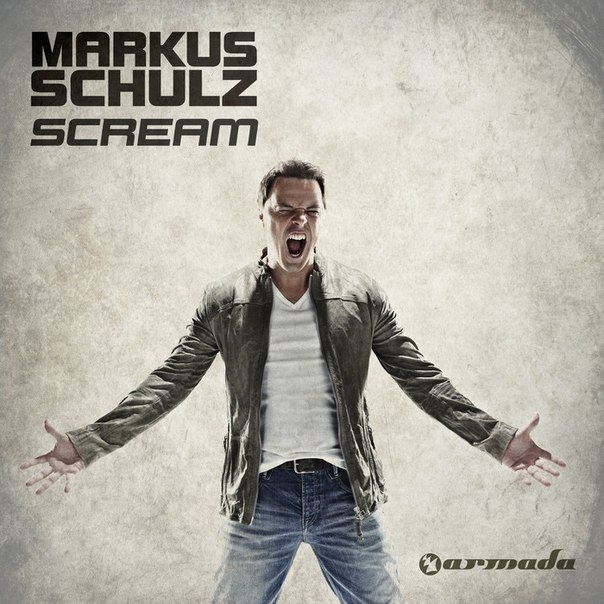 Markus Schulz - Scream