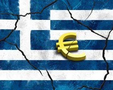ФРГ собирается заблокировать оказание экономической поддержки Греческой Республике